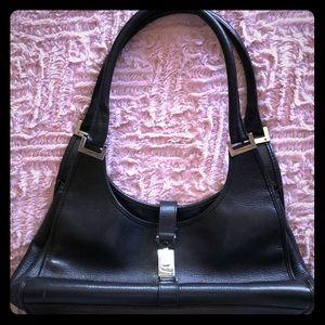 Gucci shoulder bag 2002